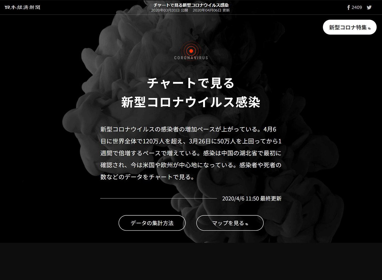 コロナ マップ 新型 世界 ウイルス 感染